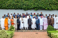 3. Ag. President swears in new ministers during FEC of 26th July3
