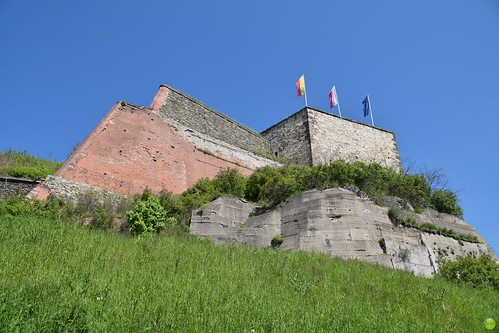 The Kłodzko Bastion