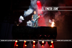 1.Rammstein by FredB Art 11.07.2017 (Frédéric Bonnaud) Tags: 11072017 rammstein jatekok fredb art fredbart fredericbonnaud nimes arenesdenimes 2017 music concert live band 6d canon6d livereport musique