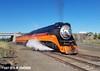 SP 4449, Bend, OR (ovondrak) Tags: sp4449 oregon steam locomotive southernpacific bnsf