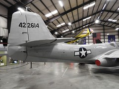 """Bell P-59A Airacomet 1 • <a style=""""font-size:0.8em;"""" href=""""http://www.flickr.com/photos/81723459@N04/36220826135/"""" target=""""_blank"""">View on Flickr</a>"""