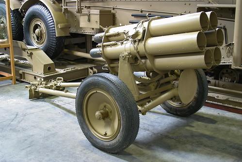 15-cm-Nebelwerfer 41