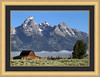Mormon row (John's Love of Nature) Tags: johnkelley grandtetonnationalpark mormonrow antelopeflats jacksonhole