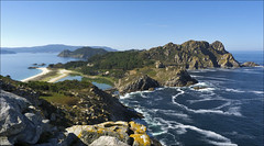Islas Cíes, Galicia (JLL85) Tags: