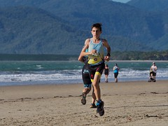 "Coral Coast Triathlon-Run Leg • <a style=""font-size:0.8em;"" href=""http://www.flickr.com/photos/146187037@N03/36268624346/"" target=""_blank"">View on Flickr</a>"