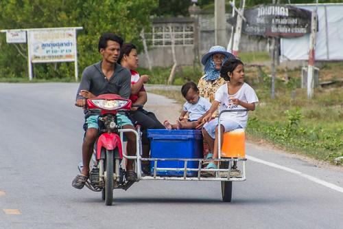 parc national sam roi yot - thailande 12