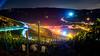 Leuchtender Weinberg (nazim1505) Tags: leuchtender weinberg beutelsbach badenwürttemberg baden württemberg deutschland germany 2017 feuerwerk weinfest weinprobe