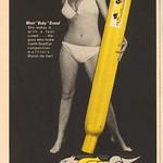 1970 ScatCat Muffler Advertisement Hot Rod Magazine May 1970 thumbnail