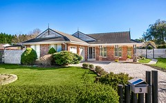 3 Crabapple Close, Bowral NSW