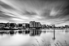 20170617-_DSC2001-Edit (Scott.Laird) Tags: a7r2 canontse24mm sony longexposure sigmamc11adapter leebigstopper nd filter