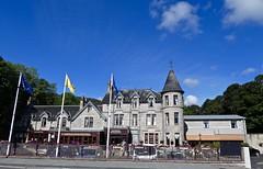 Cairngorm Hotel - Aviemore (garstonian11) Tags: pubs scotland aviemore realale gbg2017 camra