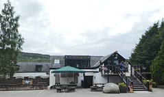 The Winking Owl - Aviemore (garstonian11) Tags: pubs scotland aviemore realale gbg2017 camra
