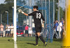 Carlos Aramburu (Dawlad Ast) Tags: real oviedo filial vetusta b futbol requexon asturias soccer pretemporada entrenamiento partido match españa spain carlos aramburu portero buru