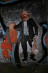Karl Marx Graffiti (Pascal Volk) Tags: berlin mitte berlinmitte graffiti streetart urbanart karlmarx marycula graffitiart berlinstreetart grafittiberlin streetartofficial streetartberlin wideangle weitwinkel granangular superwideangle superweitwinkel ultrawideangle ultraweitwinkel ww wa sww swa uww uwa 24mm canoneos6d sigma24mmf14dghsm|art 24mmf14 24mmlens unpointquatre onepointfour canonspeedlite600exiirt
