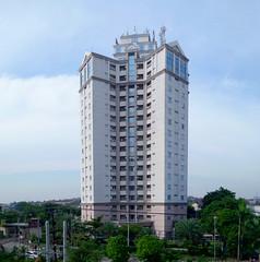 Java Paragon (Everyone Sinks Starco (using album)) Tags: surabaya eastjava jawatimur building gedung architecture arsitektur hotel
