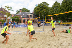2017-07-15 Beach volleybal marktplein-11