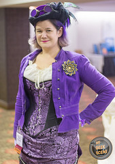 Motor City Steam Con 2017 44