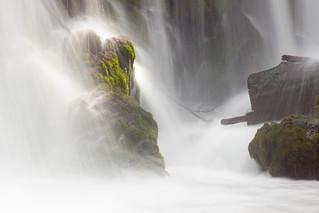 Monsal Weir Highlight