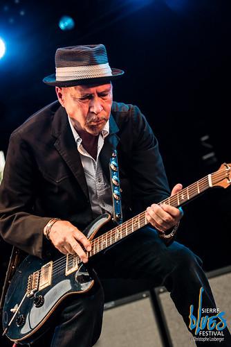Van Wilks @ Sierre Blues Festival