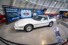 Chevrolet Corvette ´83 (B&B Kristinsson) Tags: nationalcorvettemuseum chevroletcorvette chevycorvette chevrolet chevy corvette vette bowlinggreen kentucky usa