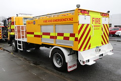 KKA 940 (ambodavenz) Tags: isuzu ftr750l pleasant point engineering rural fire appliance engine truck water tank tanker mid south canterbury authority ashburton emergency new zealand st andrews volunteer brigade fenz