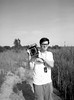 (Hogarth Ferguson) Tags: pentax645n 45mmf28 pentax slr 645 6x45 berggerpancro400 film jacob pleasureisland blackandwhite epsonv750 v750 epsonscan filmisnotdead ishootfilm