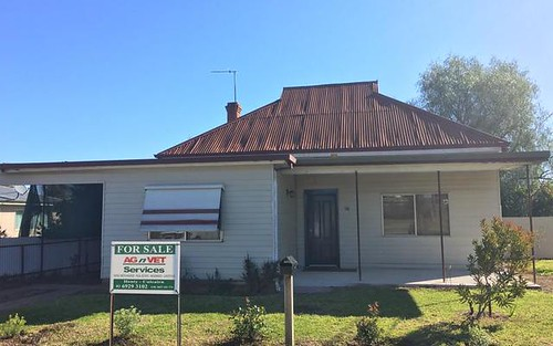 68 Ivor St, Henty NSW 2658