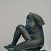 Monument à Claude Debussy d'A. Maillol (musée d'art Hyacinthe Rigaud, Perpignan)