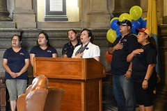 2017 Colombia Flag Raising-034 (Philly_CityRep) Tags: cityofphiladelphia colombia flag raising