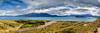 El gran lago General Carrera - Puerto Guadal (Patagonia Chile)