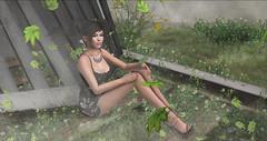 I feel it coming (zuzuna336) Tags: indieteepee mesh avatar secondlife blogpost bf