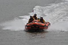 DSC_1612 (jakear) Tags: rnli lifeboat fleetwood blackpool barrow morcambe hovercraft