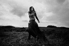 L. (Maria Schaefer Photography) Tags: blackandwhite grainy lookslikefilm weserbergland mariaschaeferphotography
