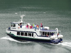 FJORD-LORD (Dutch shipspotter) Tags: passengerships tourboats