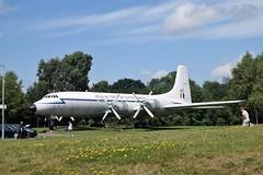 DSC_0042 (richellis1978) Tags: raf rafm cosford plane aircraft military royal air force prototype bae