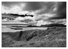 Eilean Musdile Lighthouse (apodemetes) Tags: scotland vereinigteskönigreich gb lismore argyll canontse24mmf35lii eileanmusdile lighthouse
