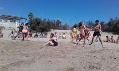 Campamento Playa Oliva 2017 (hotelplayaoliva) Tags: campamento campamentos playa oliva surf verano sol