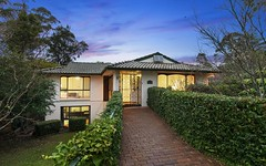 17 Holt Avenue, Wahroonga NSW