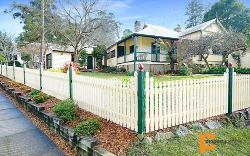 8 Raymond Street, Glenbrook NSW