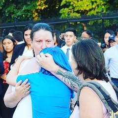 2017.07.26 Protest Trans Military Ban, White House, Washington DC USA 7670