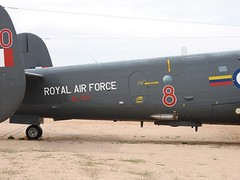 "Avro Shackleton AEW 3 • <a style=""font-size:0.8em;"" href=""http://www.flickr.com/photos/81723459@N04/35395541133/"" target=""_blank"">View on Flickr</a>"