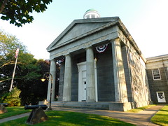 Barnstable County Courthouse (jimmywayne) Tags: massachusetts courthouse countycourthouse barnstable barnstablecounty historic