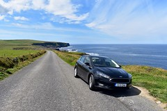 Driving @ Wild Atlantic Way