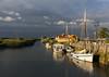 Le port de Mornac (Charente maritime) (Jacq-R) Tags: aquitainepoitoucharente concret charentemaritimedépartement francerégions géographiehumaine mornac paysdumonde port pêchehalieutiquephares