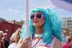 DSC07162 (ZANDVOORTfoto.nl) Tags: pride beach gaypride zandvoort aan de zee zandvoortaanzee beachlife gay travestiet people