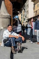 Resting Man (Nick Koehler Photography) Tags: rome venice florence travel travelphotography streetphotography street explore adventure siena photography passion people landscape cityscape city citylife