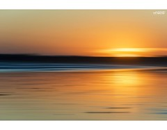 Dreamy (red stilletto) Tags: oceangrove oceangrovebeach bellarinepeninsula beach sea ocean sunset summer water waves