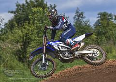 """""""Side On"""" (cjpk1) Tags: moto x cross bike motorbike off road dirt"""