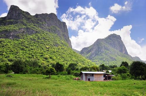 parc national sam roi yot - thailande 57