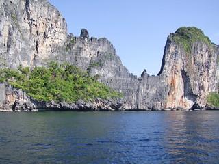 koh phi phi - thailande 50